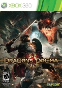 Dragons Dogma