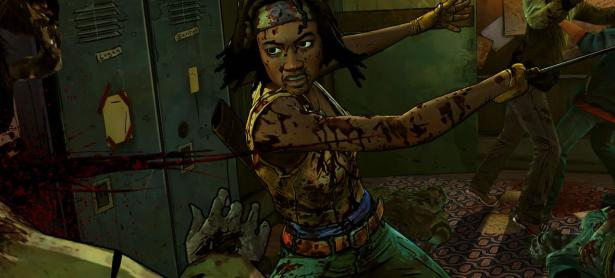 Títulos de <em>The Walking Dead</em> ya son retrocompatibles en Xbox One