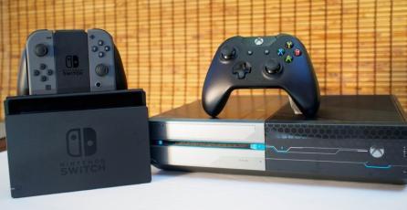 Microsoft está abierto a más juegos cross-plataforma con Switch y Steam