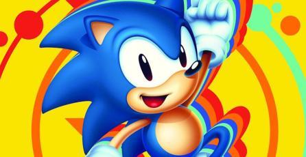 Versión para PC de <em>Sonic Manía</em> incluye DRM Denuvo