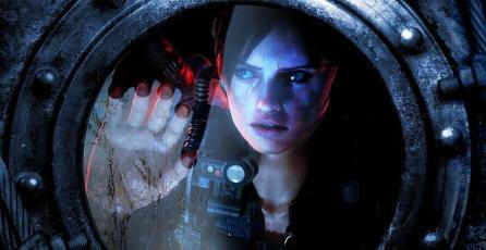 Checa el trailer de lanzamiento de <em>Resident Evil: Revelations</em>