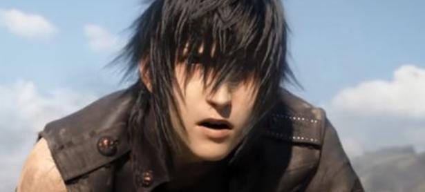 Update de <em>Final Fantasy XV</em> añade bestiario y selector de capítulos