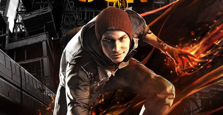 PlayStation Plus septiembre: descarga <em>inFAMOUS: Second Son</em> gratis