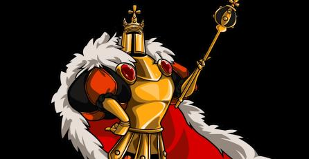 <em>King of Card</em>s es la nueva campaña para <em>Shovel Knight</em>