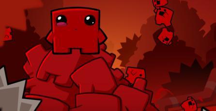 <em>Super Meat Boy Forever</em> llega el 2018 a PC, consolas y móviles