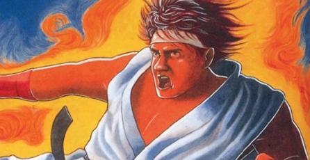 <em>Street Fighter</em> celebra su 30.° aniversario