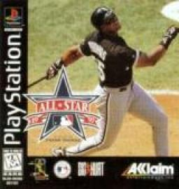 All-Star 97 Featuring Frank Thomas