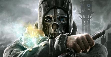 Arkane: futuros juegos de <em>Dishonored</em> tendrán nuevos protagonistas