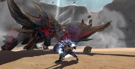 <em>Monster Hunter XX</em> para Switch no vende tanto como se esperaba en Japón