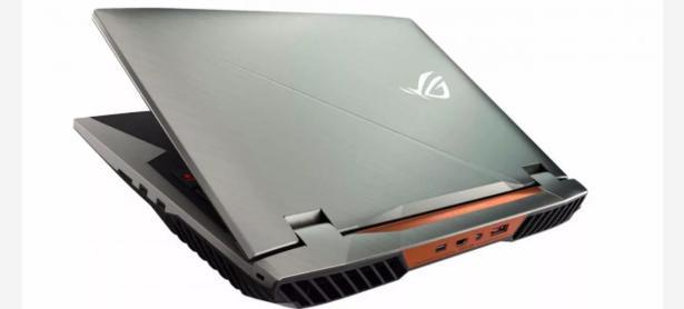 La nueva laptop de ASUS te dejará jugar a más de 100 fps
