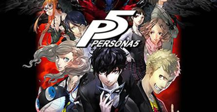 <em>Persona 5</em> y PS2 fueron votados como mejor juego y consola de todos los tiempos