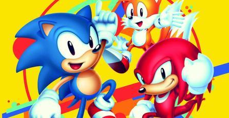 Usuarios de Steam manifiestan su descontento por presencia de DRM en <em>Sonic Mania</em>