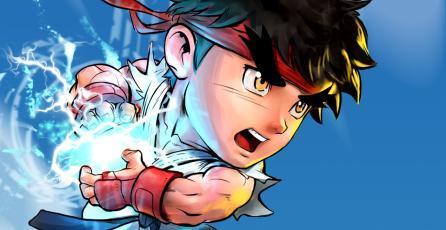 Capcom anuncia un nuevo <em>Puzzle Fighter</em> para móviles