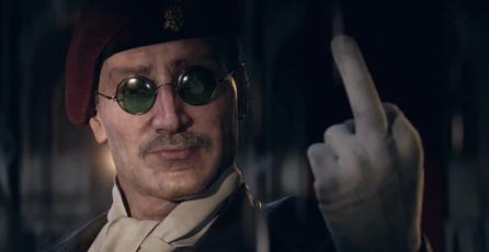 Comienza la Beta del Payday de Nazis <em>Raid: World War II</em>