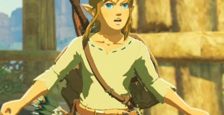 <em>Zelda: Breath of the Wild</em> y PlayStation VR fueron premiados en los CEDEC Awards