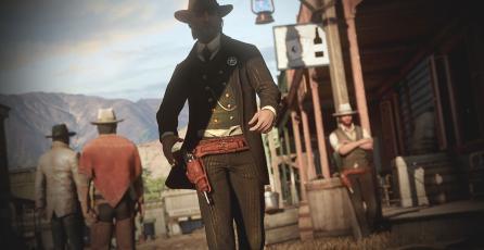 <em>Wild West Online</em> comienza su Alpha Cerrada el 15 de septiembre