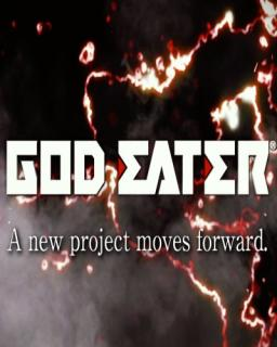 God Eater New Project