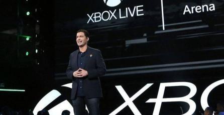 Xbox One X será el inicio de una nueva etapa en Microsoft