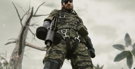 Película de <em>Metal Gear</em> respetará el legado de Hideo Kojima