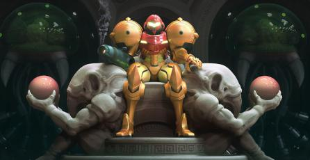 Ya está disponible la precarga de <em>Metroid: Samus Returns</em>