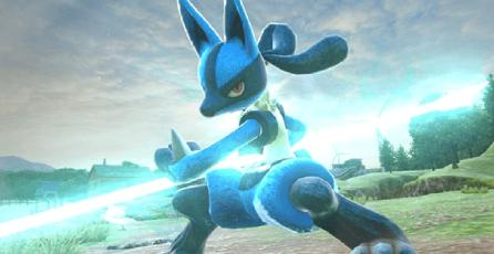 <em>Pokkén Tournament DX</em> requerirá poco espacio en Switch