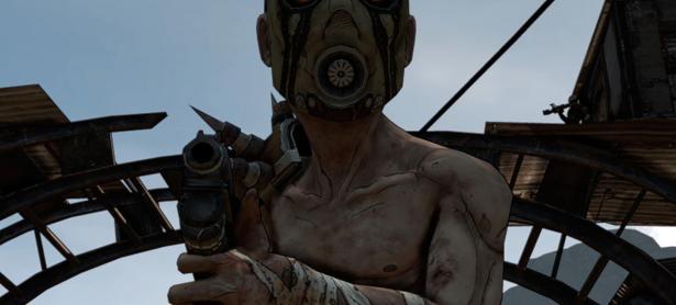 <em>Battleborn</em> recibirá atuendos inspirados en <em>Borderlands</em>