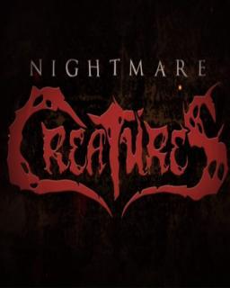 Nightmare Creatures (2018)