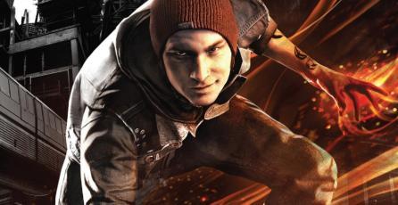 <em>InFamous: Second Son</em> y <em>Just Cause 3</em> lideran los juegos de PS Plus de Septiembre