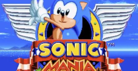 <em>Sonic Mania</em> incluye homenaje póstumo a un fan