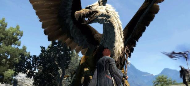 <em>Dragon's Dogma: Dark Arisen</em> tienen nuevo trailer