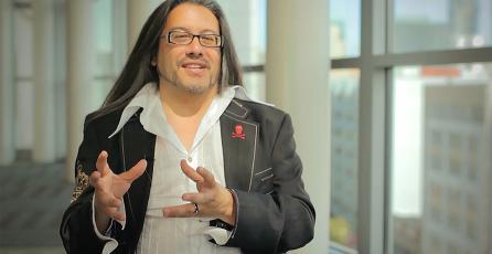 John Romero asegura que los mapas multijugador nacieron de la comunidad
