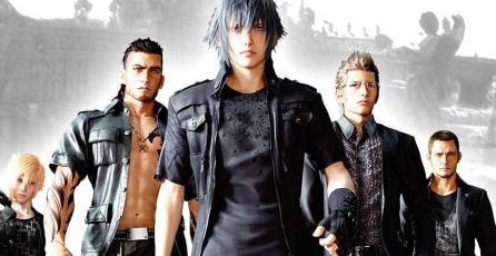 Mods de <em>Final Fantasy XV</em> podrán desaparecer si hay muchos desnudos