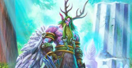 Blizzard responde a comunidad y nerfea cartas de Druid en <em>Hearthstone</em>