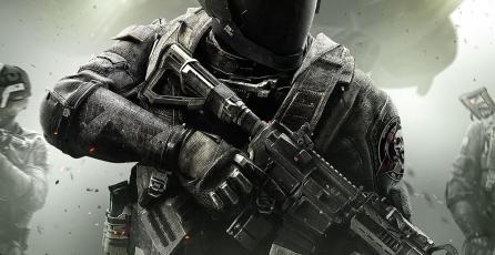 El último DLC para <em>Call of Duty: Infinite Warfare</em> ya tiene fecha de lanzamiento