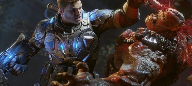 The Coalition seguirá dando soporte a <em>Gears of War 4</em>