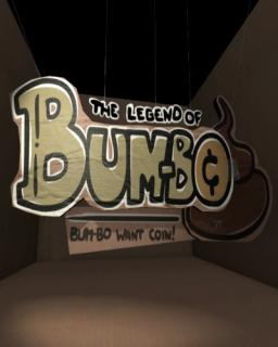 The Legend of Bum-bo: The Sewers of Dross