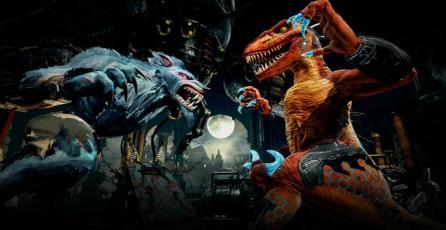 Confirman crossplay para la versión de Steam de <em>Killer Instinct</em>
