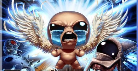 <em>The Binding of Isaac: Afterbirth+</em> para PS4 llegará este mes
