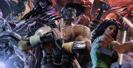 <em>Killer Instinct</em> tendrá cross-play entre Xbox One, Windows 10 y Steam