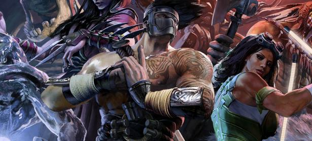 <em>Killer Instinct</em> tendrá cross-play entre Xbox One, Windows 10 y Steam
