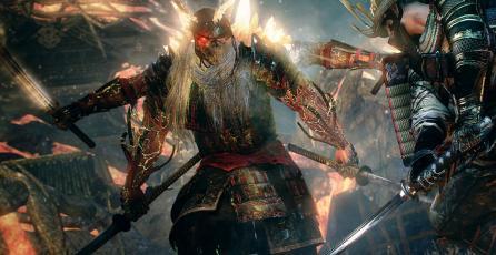 DLC final de <em>Nioh</em>, Bloodshed's End, llegará este mes