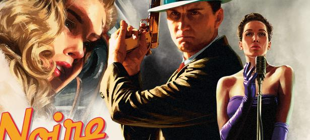Confirmado: <em>L.A. Noire</em> llegará a Switch, PS4 y Xbox One