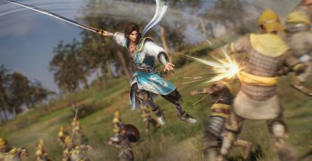 Presentan set de capturas de <em>Dynasty Warriors 9</em>