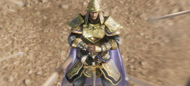 Conoce a los nuevos personajes de <em>Dynasty Warriors 9</em>