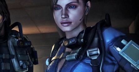 <em>Resident Evil: Revelations</em> para Switch será jugable en Tokyo Game Show 2017