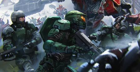Comparan desempeño de <em>Halo Wars 2</em> en PC y Xbox One X