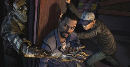 Consigue gratis la primera temporada de <em>The Walking Dead</em> para PC