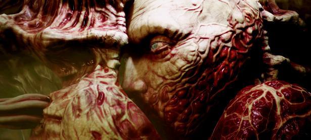 No te pierdas el nuevo juego de terror atmosférico <em>Scorn</em> para PC