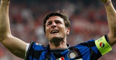 Javier Zanetti y Dejan Stankovic aparecerán en <em>Pro Evolution Soccer 2018</em>