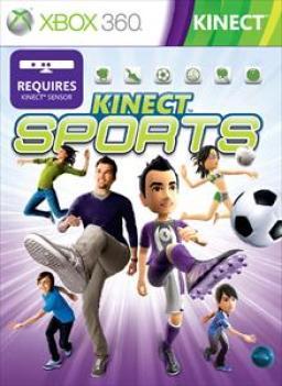 Kinect Sports: Paquete de reto calórico